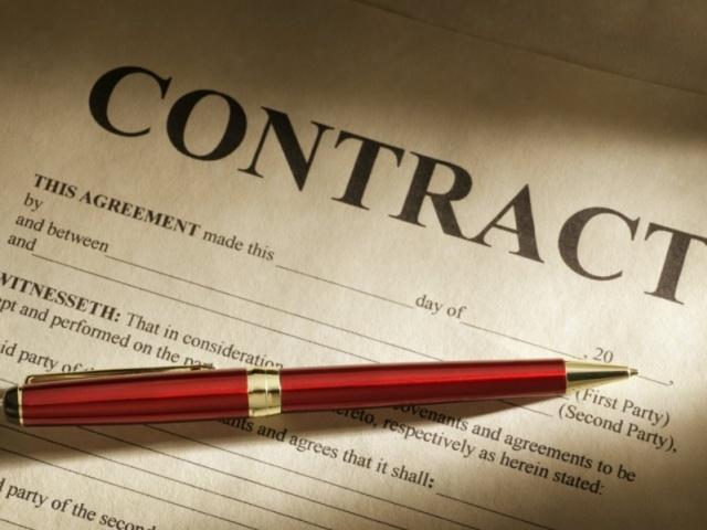 Diritto contrattuale